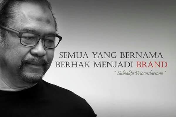 INDONESIA BISA BIKIN BRAND 2