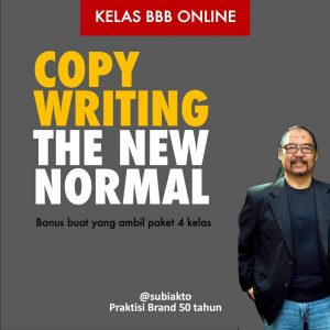 Copywriting New Normal