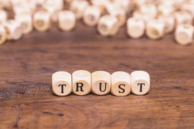Kepercayaan Konsumen Adalah Fondasi Utama Brand