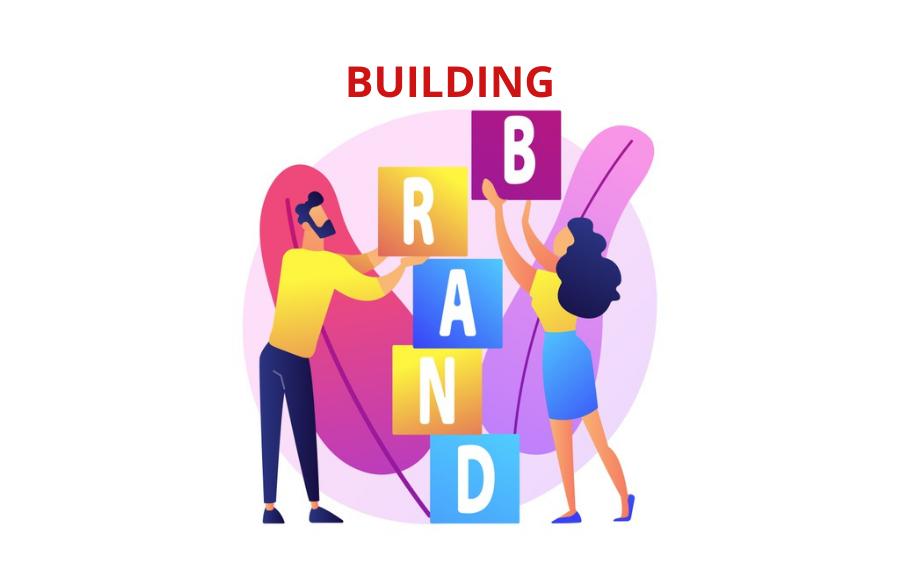 Untuk Apa Bersusah Payah Membangun Brand?