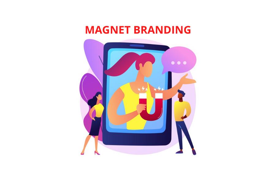 Magnet Branding